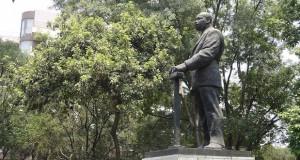 Martin Luther King Jr Statue [wikimedia]