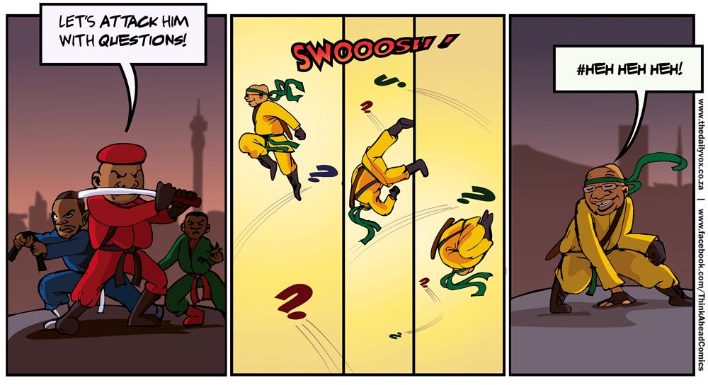 Ninja Zuma