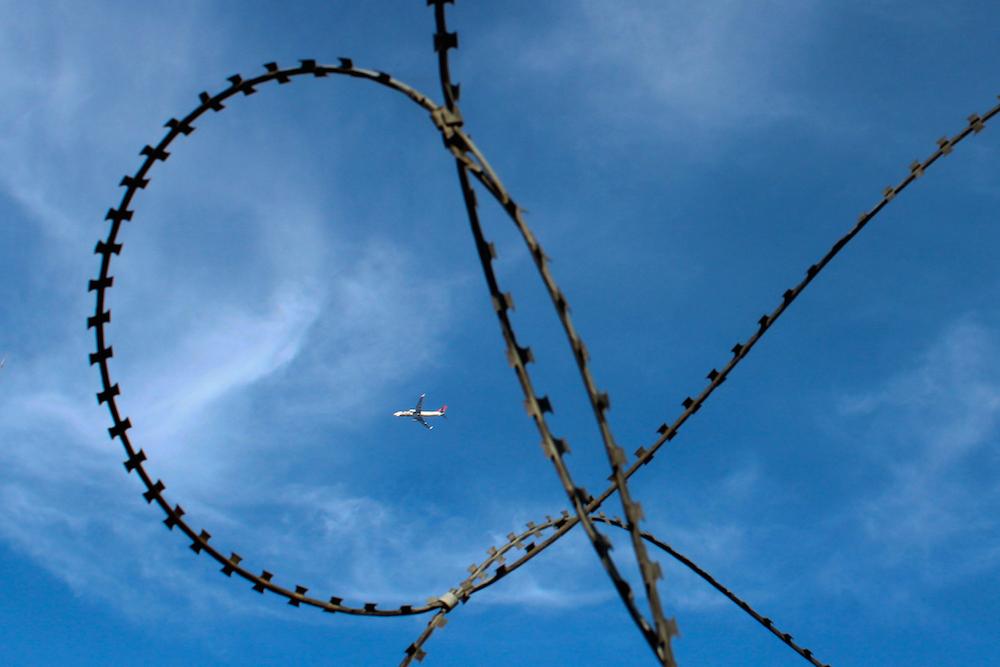 Razor wire 03