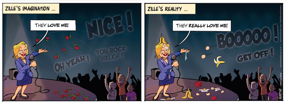 Zille Jazz