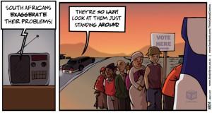 Zuma Lazy South Africans [slider]