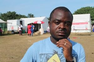 Emile Ntahonvukiye