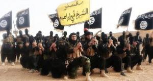 ISIS insurgents [wikimedia]