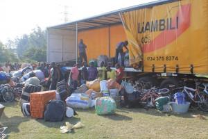 Malawian camp 2