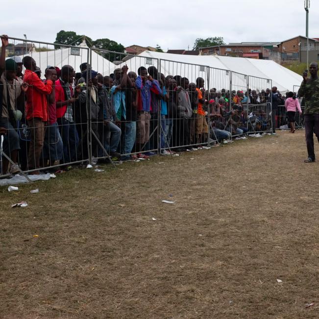 xenophobia camp 15