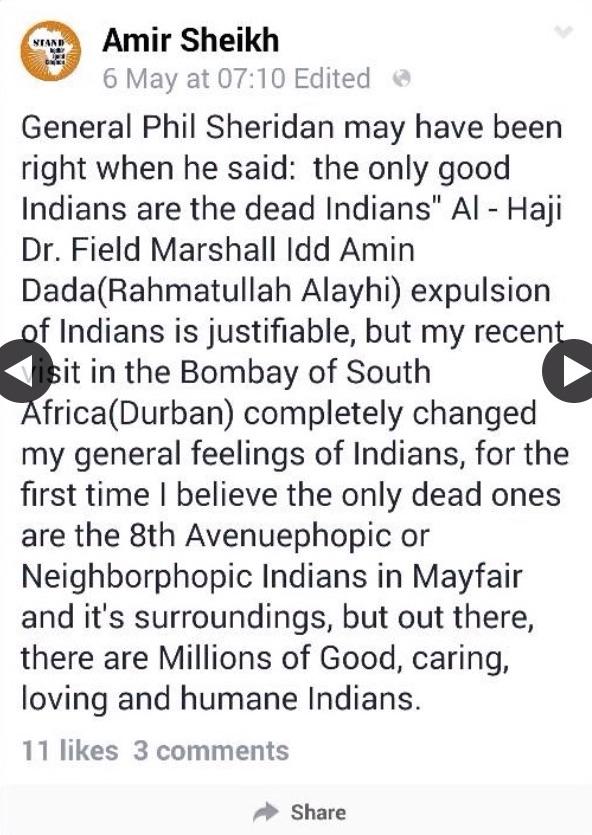AMir Sheikh