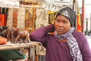 Agnes Tambwe