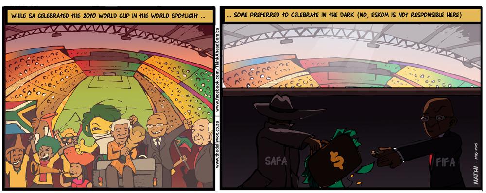 FIFA Darkness