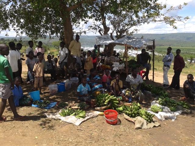 Mahama refugee camp 5 [fahmida miller]