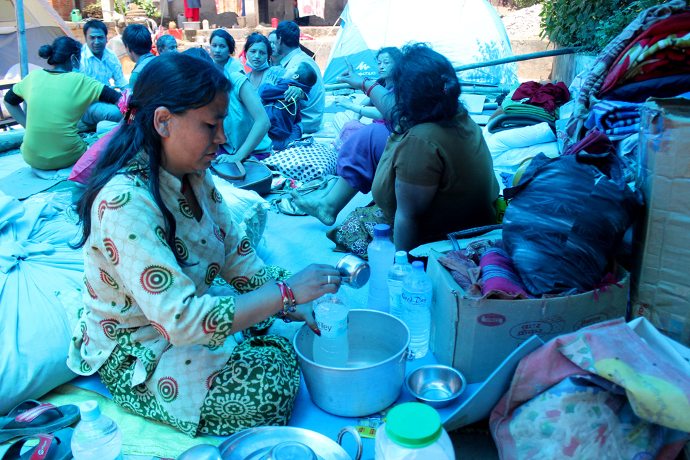 Relief Camp (14)