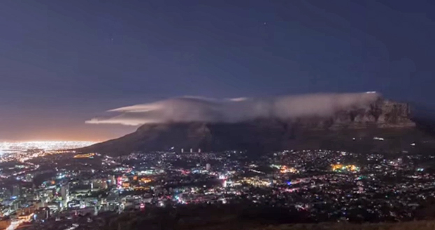 Loadshedding Cape Town Twitter: See Load Shedding In A Different Light [video]