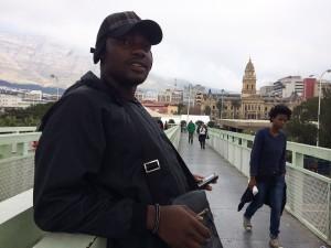 Kelvin Nwobu