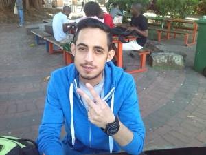 Mohammed ASmal