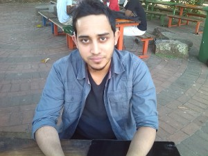 Mohammed Moola