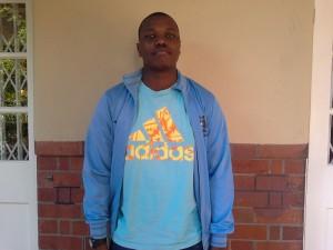 Andile Zulu