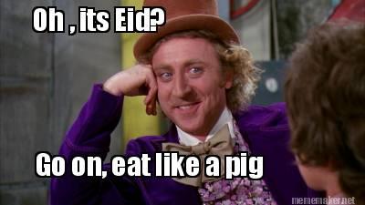 Eid meme 1