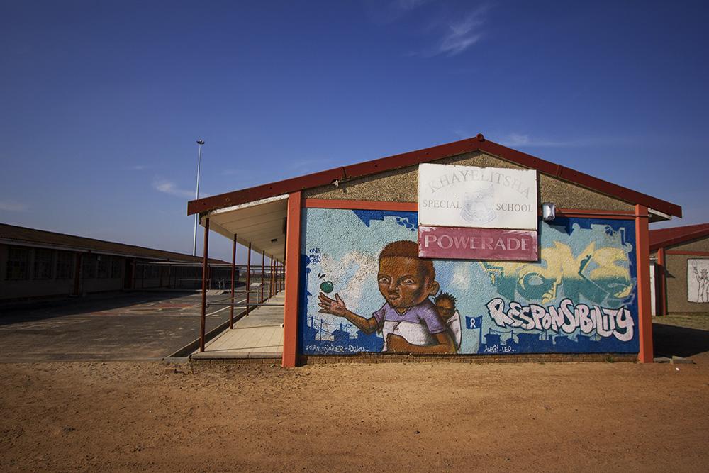 Khayelitsha Special School