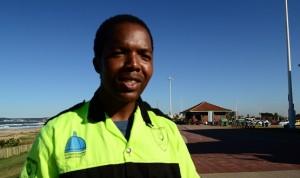 Sabelo Mthembu