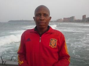 Bulelani Shabalala