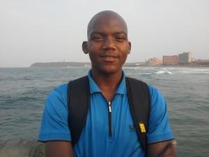 Sibongiseni Mthiyane