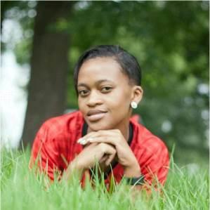 Nozizwe Sithole, 23, PR student, Soshanguve