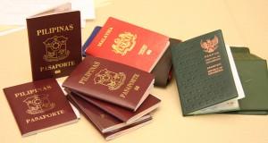 [slider] Passports by susi bsu via Flickr