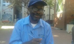 Sibusiso khumalo, 47, general worker, folweni