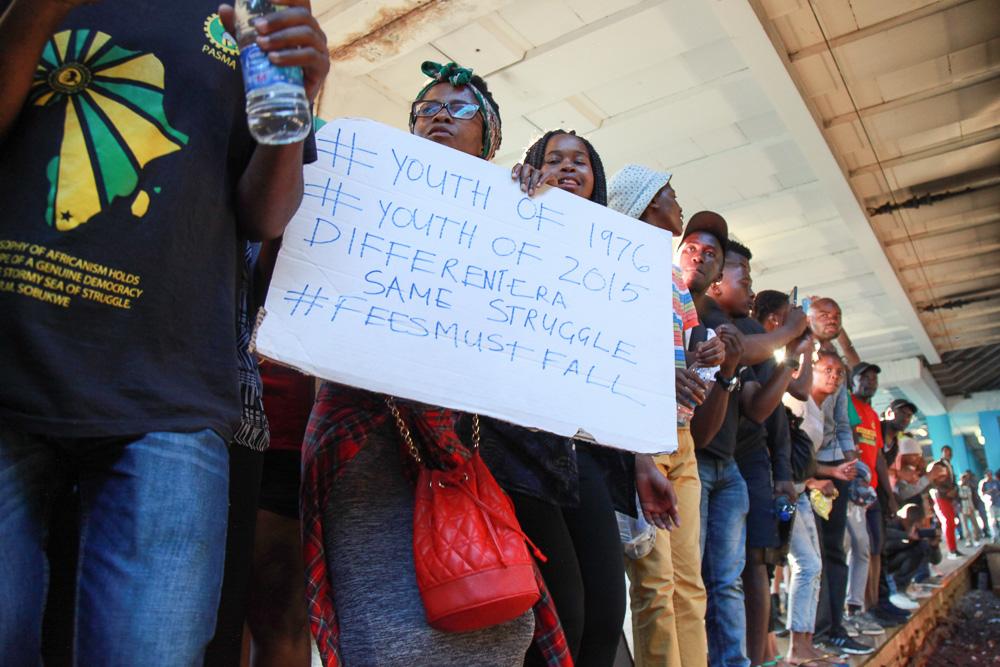 CPUT Protest-22
