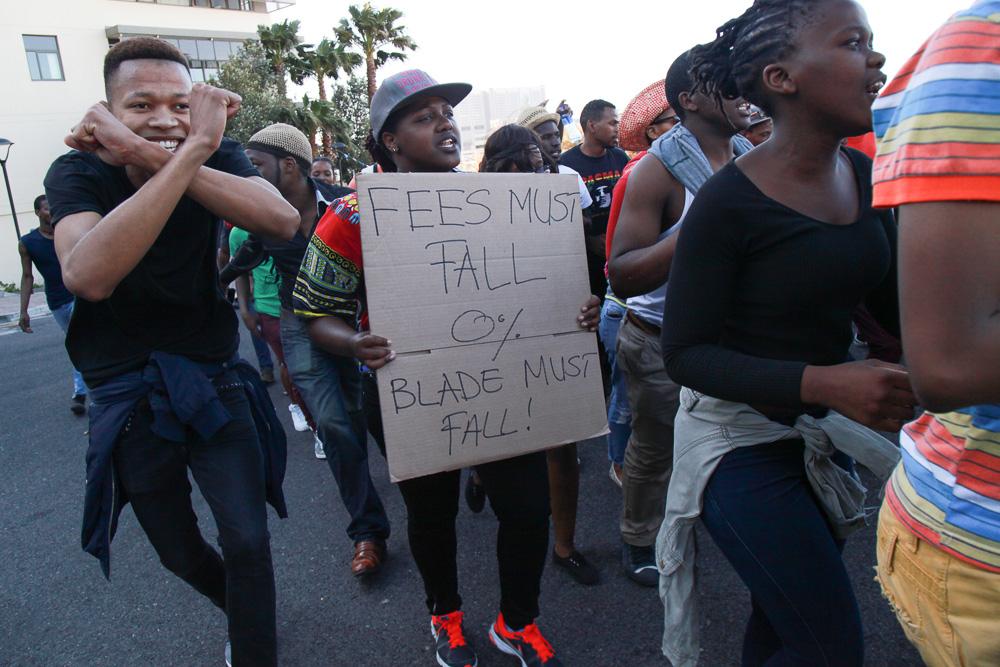 CPUT Protest-3