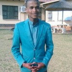 Kealeboga Godfrey Mohibudu