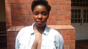 Sethabile Bhekiswayo