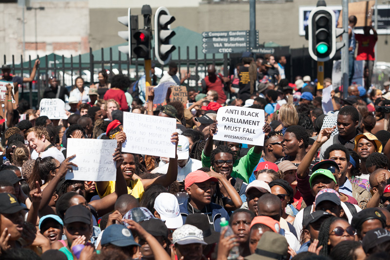 UCT-Protest-Parliament-1