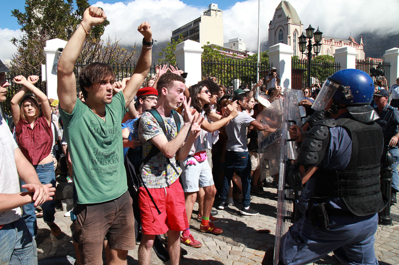UCT-Protest-Parliament-13