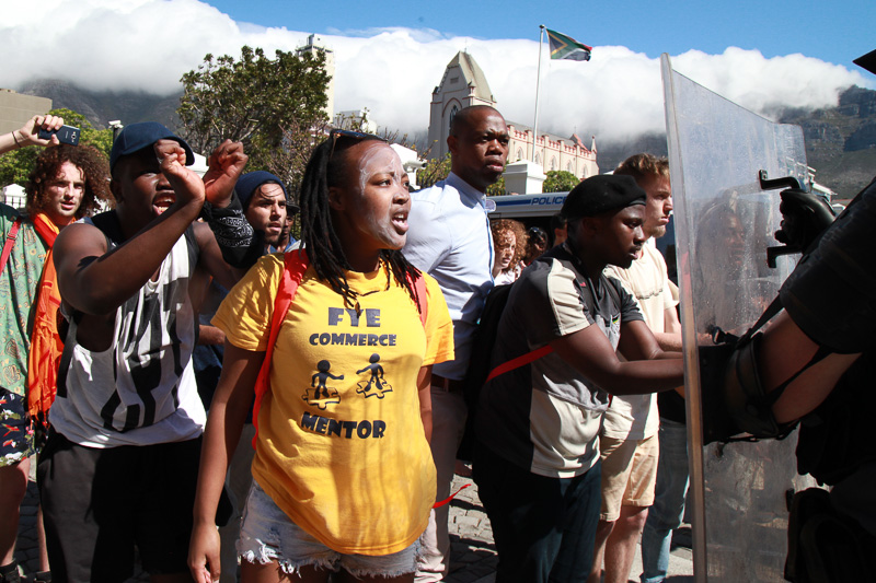 UCT-Protest-Parliament-14
