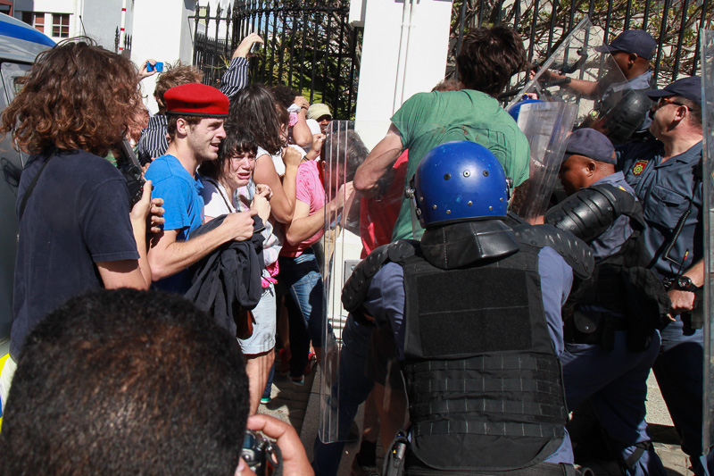 UCT-Protest-Parliament-15