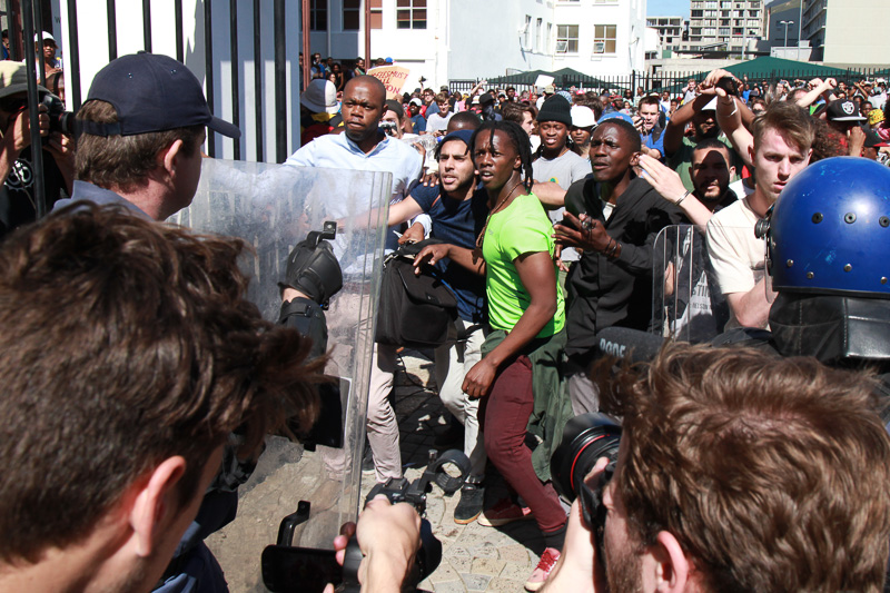 UCT-Protest-Parliament-16