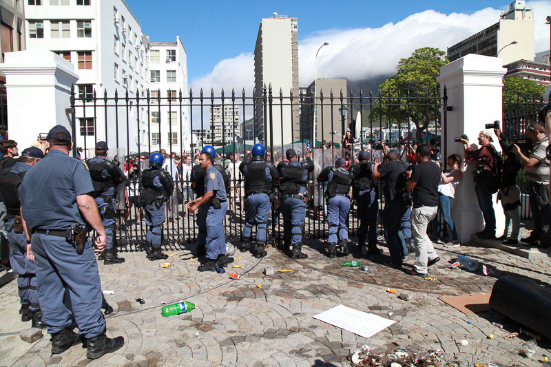 UCT-Protest-Parliament-18