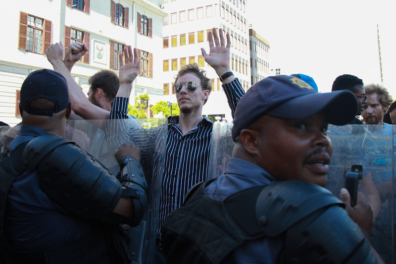 UCT-Protest-Parliament-3