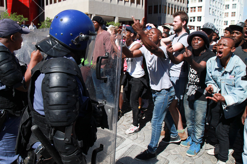 UCT-Protest-Parliament-6