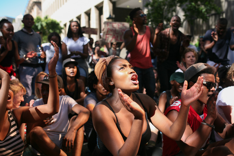 UCT-Protest-Parliament-7