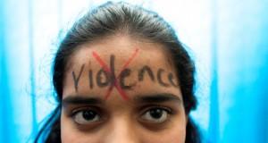 Flickr - gender-based violence