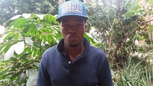 Sifiso Mbabani