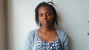 Snethemba Mthethwa