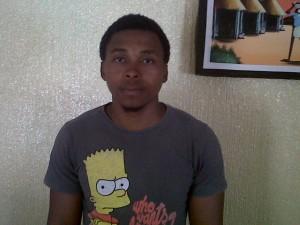 Mcedisi Mlanga