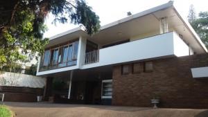 Shiloh house crisis centre