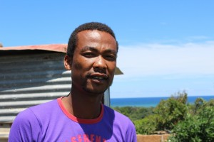 Msebenzi Hadebe