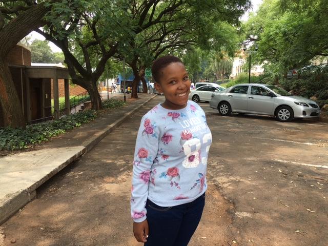 Thembelihle Khumalo