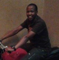 Tshepo Ramonyaluoe bio pic