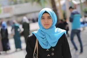 Asmaa al-Tayeh