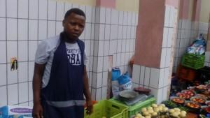 Bonokwakhe Ncobela